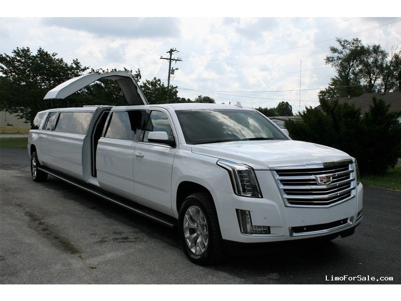 New new 2018 cadillac escalade suv stretch limo specialty conversions missouri 148900 2020 Cadillac Limousine For Sale New Model and Performance