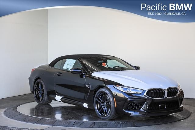 New new 2020 bmw m8 convertible with navigation awd 2020 Bmw Driver Assistance Package Specifications