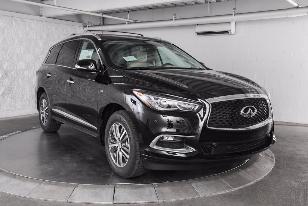 New new 2020 infiniti qx60 luxe awd 2020 Infiniti Qx60 Owners Manual Interior