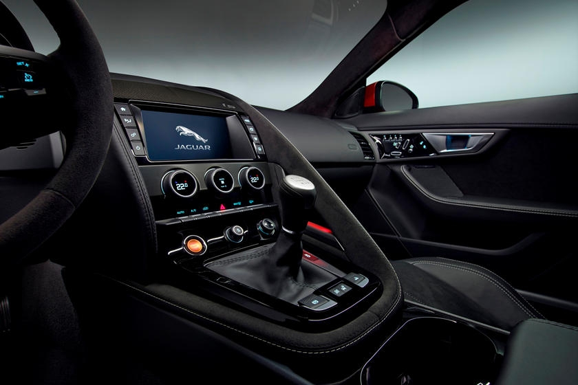 New now is the time to buy a manual jaguar f type carbuzz 2020 Jaguar Manual Transmission Performance