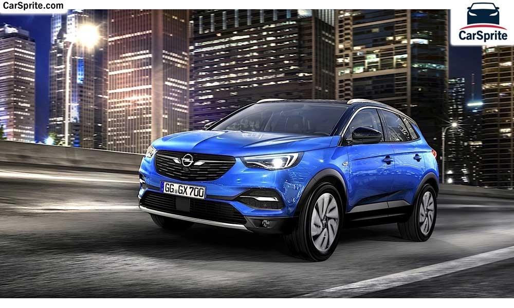 New opel grand land 2020 prices and specifications in egypt Opel Grandland 2020 Price In Egypt First Drive