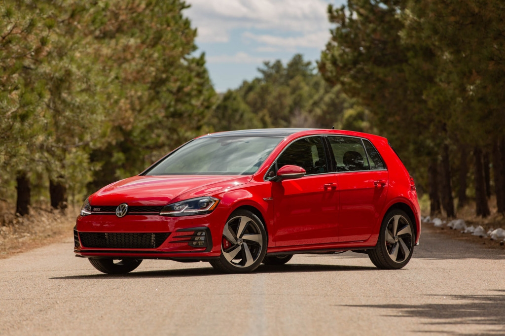 New review update the 2020 volkswagen gtis swan song hits all Volkswagen Gti 2020 Price and Review