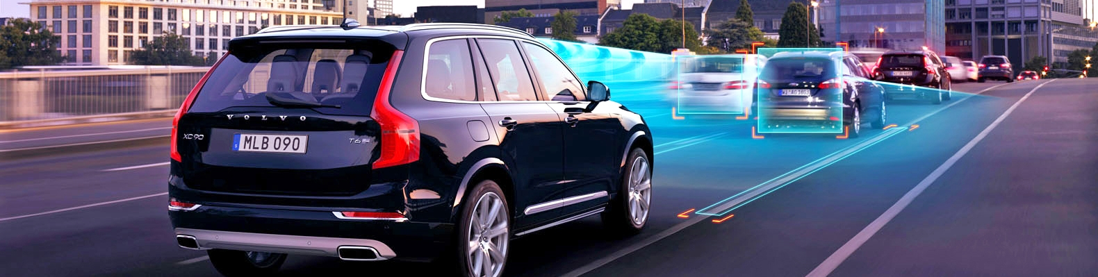 New volvo to deathproof its cars 2020 Volvo 2020 Safety Goal Wallpaper