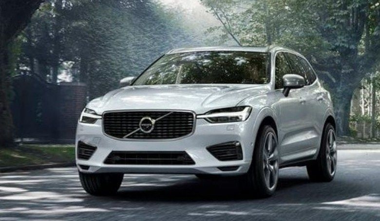 New volvo xc60 facelift 2020 colors release date changes Volvo Facelift Xc60 2020 Release Date
