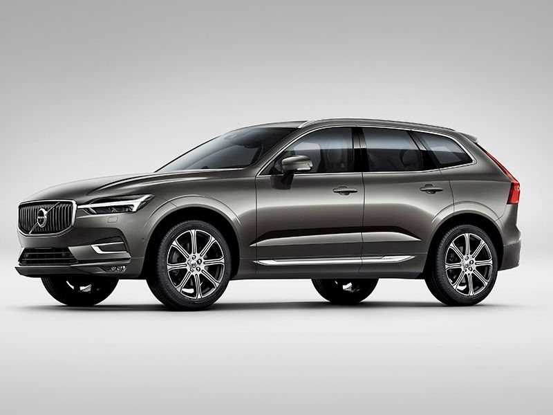 New volvo xc90 build your own in 2020 volvo xc60 volvo volvo 2020 Volvo Xc90 Build Your Own First Drive