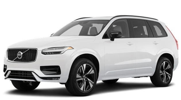 New volvo xc90 t6 r design awd 2020 price in afghanistan Volvo Xc90 2020 Concept
