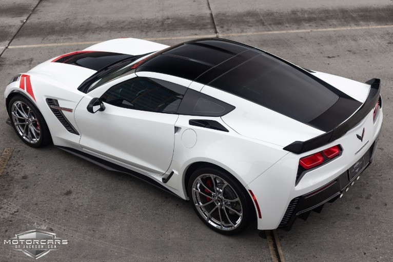 Newest 2018 chevrolet corvette lingenfelter performance grand 2020 Chevrolet Corvette Grand Sport For Sale Research New