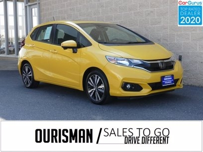 Newest 2018 honda fit for sale in hagerstown md autotrader 2020 Yellow Honda Fit For Sale Reviews