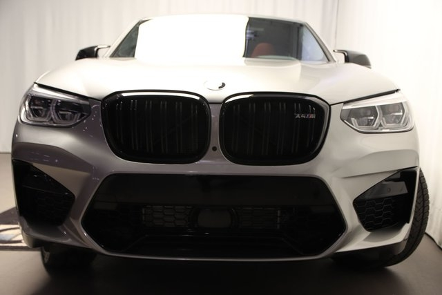 Newest 2020 bmw x4 m competition premium package advanced driver 2020 Bmw Driver Assistance Package First Drive