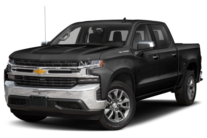 Newest 2020 chevrolet silverado 1500 high country 4x4 crew cab 575 ft box 1474 in wb specs and prices Chevrolet Silverado High Country 2020 Interior