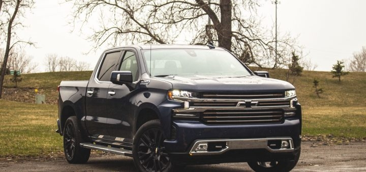 Newest 2020 chevrolet silverado high country live photo gallery Chevrolet Silverado High Country 2020 Interior