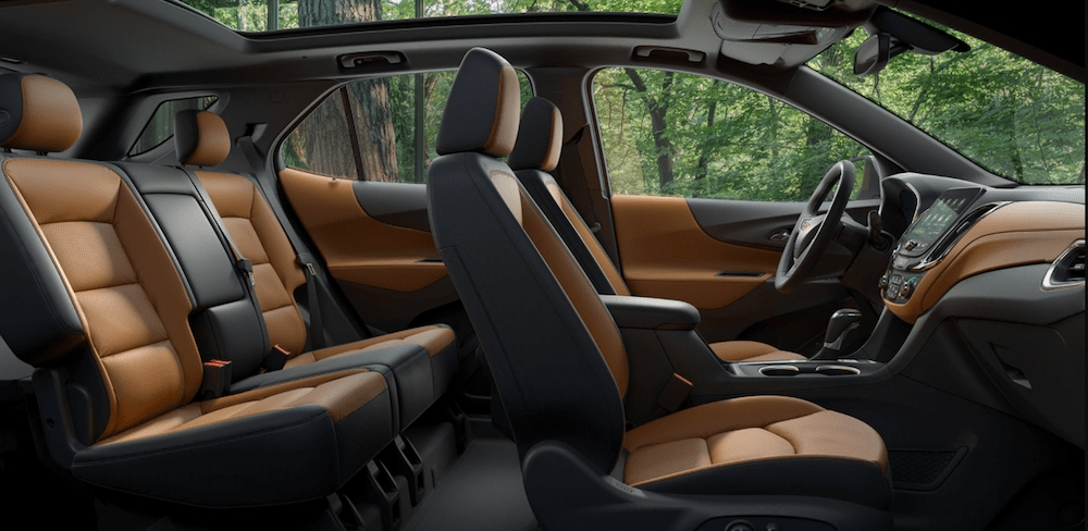 Newest 2020 chevy equinox interior features amenities and 2020 Chevrolet Equinox Interior Interior