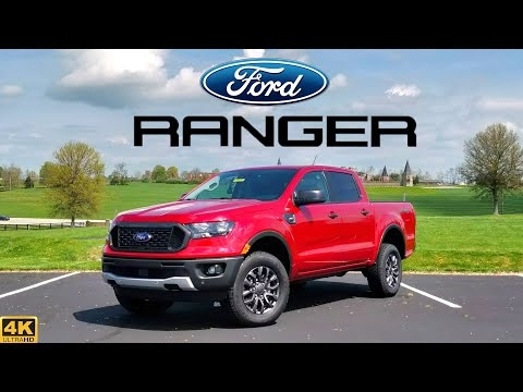 Newest 2020 ford ranger is this the best value in mid size 2020 Ford Ranger Review Youtube Rumors