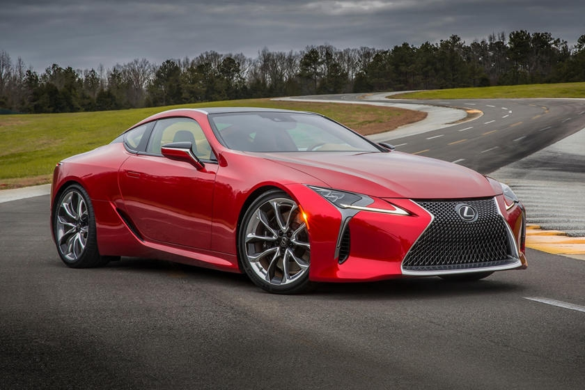 Newest 2020 lexus lc coupe review trims specs price new 2020 Lexus Two Door Coupe Price Reviews