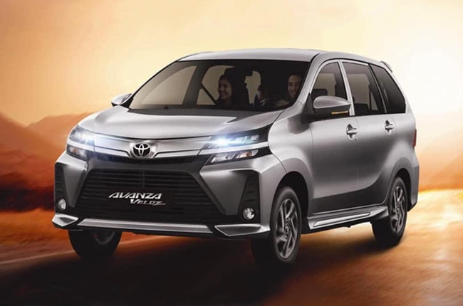 Newest 2020 toyota avanza price list and variant lineup now out Toyota Philippines Price List 2020 Overview