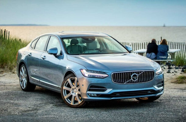 Newest 2020 volvo s90 review Volvo S90 2020 Price