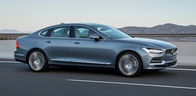 Newest 2020 volvo s90 test drive review cargurus Volvo S90 2020 First Drive