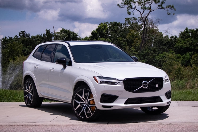 Newest 2020 volvo xc60 hybrid review trims specs price new Volvo Xc60 Hybrid 2020 Price and Review
