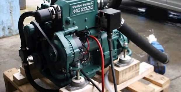 Newest 59 all new volvo penta md2020 review images with volvo penta Volvo Penta Md2020 Review Release Date and Reviews