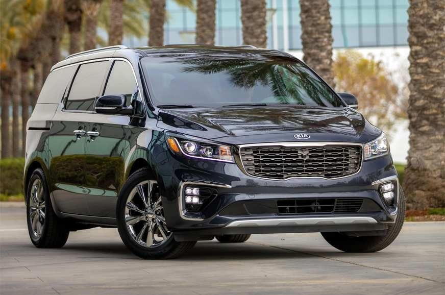 Newest 90 best review kia grand carnival 2020 pricing kia grand 2020 Kia Grand Carnival Review Wallpaper