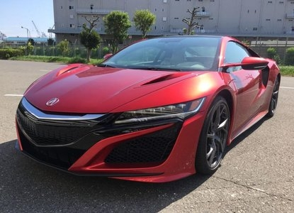 Newest acura nsx price more than 356400 for sale philippines Honda Nsx 2020 Price Philippines Price