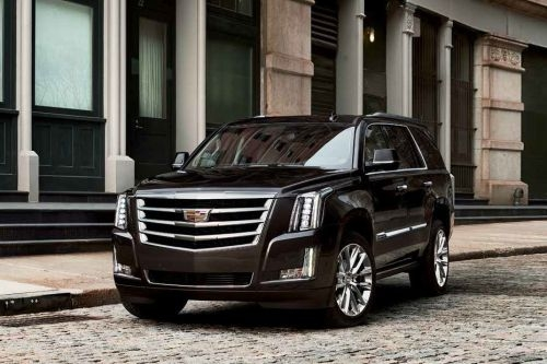 Newest cadillac escalade 2020 price in uae reviews specs october offers zigwheels Cadillac Escalade 2020 Price In Uae Price