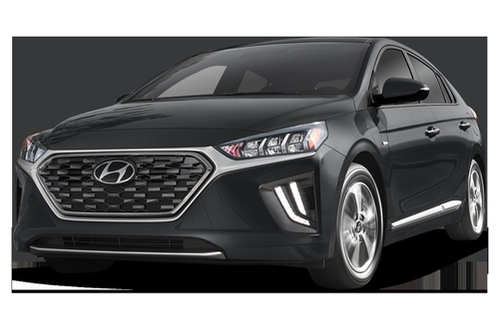 Newest cars Hyundai Ioniq Plug In Hybrid 2020 New Model and Performance