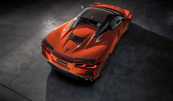 Newest chevrolet pressroom united states vehicles 2020 Chevrolet Official Website Concept