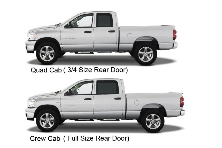 Newest dodge ram quad cab vs crew cab in 2020 crew cab dodge ram 2020 Dodge Ram Quad Cab Vs Crew Cab Price
