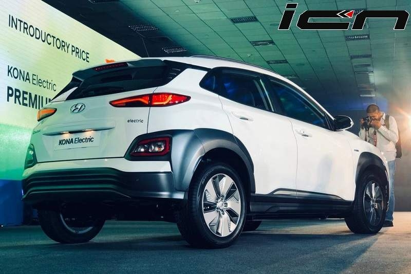 Newest hyundai kona price in india range specs interior featues Hyundai Kona Price In India 2020 Overview
