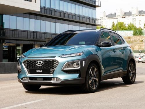 Newest hyundai kona price launch date in india images interior Hyundai Kona Price In India 2020 Design and Review