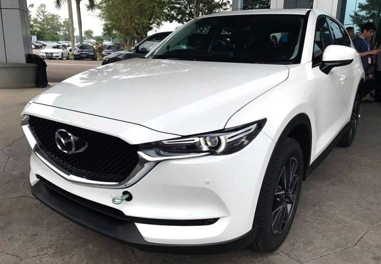 Newest mazda best offer promotion fast delivery in kuala lumpur Mazda Malaysia Promotion 2020 Interior