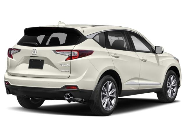Newest new 2020 acura rdx fwd msrp prices nadaguides Invoice Price Of 2020 Acura Rdx Concept