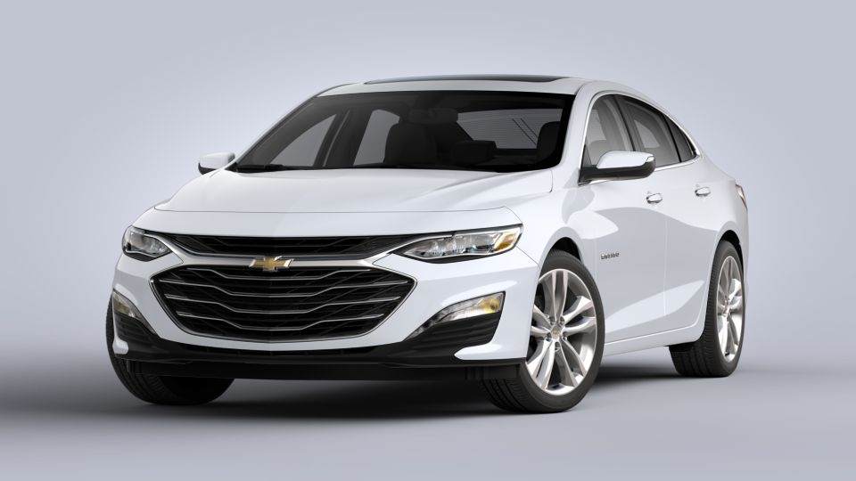 Newest new 2020 chevrolet malibu for sale at jim trenary chevrolet 2020 Chevrolet Malibu Premier Exterior