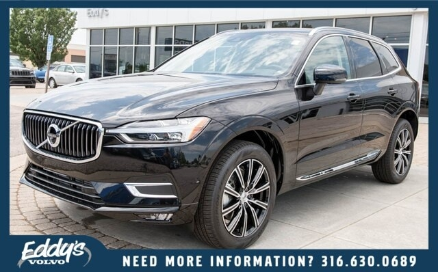Newest new 2020 volvo xc60 for sale at eddys volvo cars of wichita vin yv4a22rl5l1588187 2020 Volvo Xc60 Garage Door Opener Exterior and Interior
