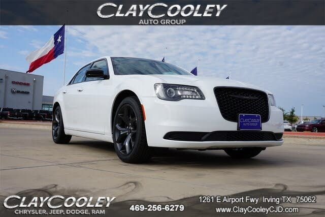 Newest new chrysler 300 for sale in dallas tx cargurus Dodge For A Cause 2020 Dallas First Drive