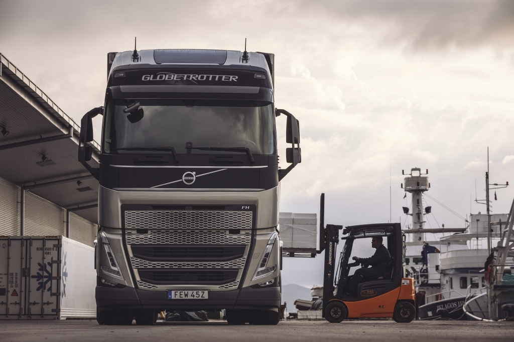 Newest new volvo fh launched 2020 model truckpages uk volvo Volvo Fm 2020 Redesigns and Concept
