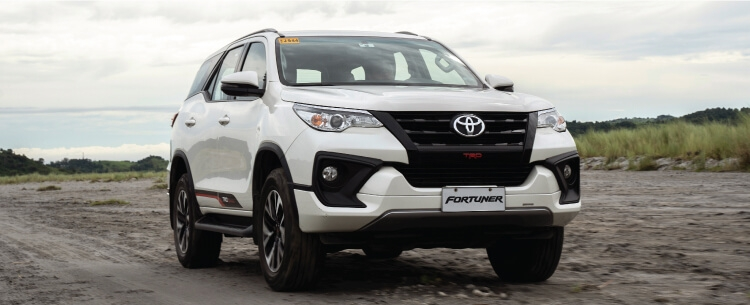Newest price list toyota motor philippines Toyota Philippines Price List 2020 Exterior