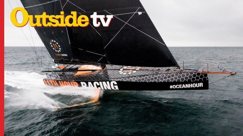 Newest sailing volvo ocean race 2022 inside look at 11th hour Volvo Ocean 2020 Overview