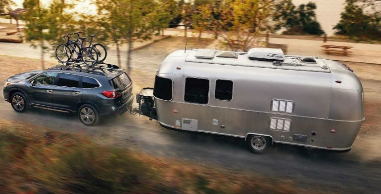 Newest subaru ascent towing capacity resource 2019 2020 lets 2020 Subaru Ascent Towing Capacity Specifications
