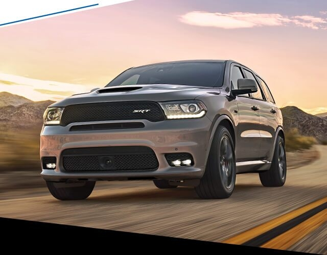 Newest suv performance the 2020 dodge durango How Much Is A 2020 Dodge Durango Configurations