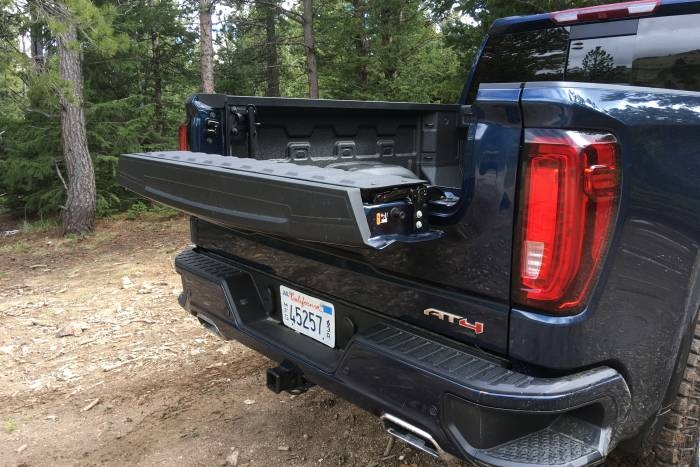 Newest the future of tailgates gmc multipro review gearjunkie 2020 Gmc Multipro Tailgate Cost Redesigns and Concept