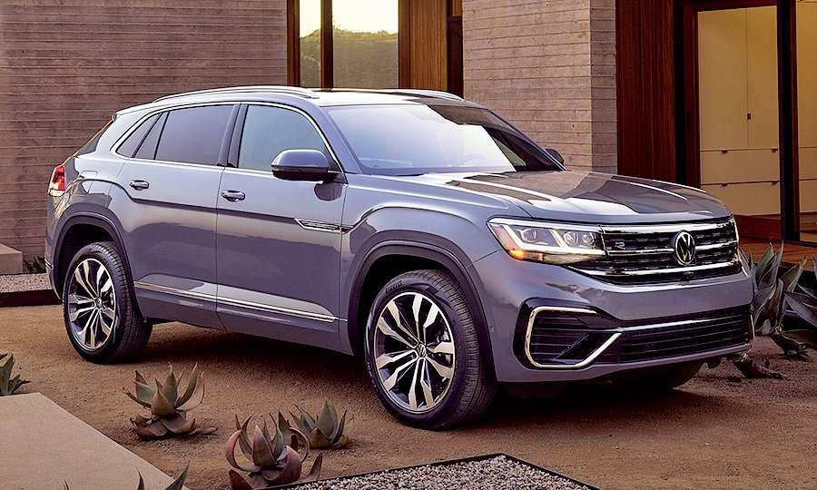 Newest vw canada drops front wheel drive on atlas models Volkswagen Canada 2020 Price and Review