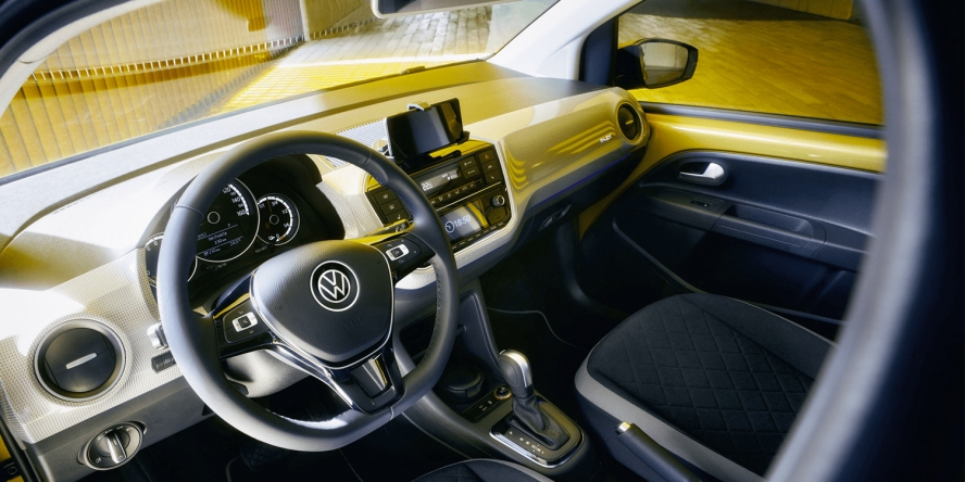 Newest vw lowers the price of the e up in revised version Volkswagen EUp 2020 Redesigns and Concept
