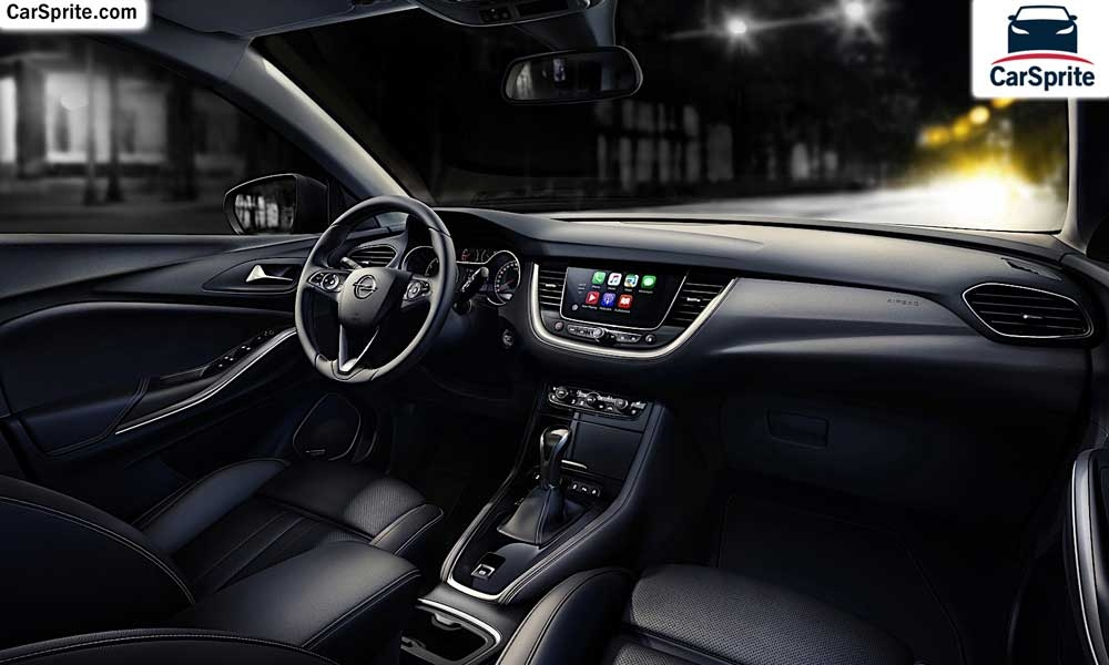 opel grand land 2020 prices and specifications in egypt Opel Grandland 2020 Price In Egypt Wallpaper