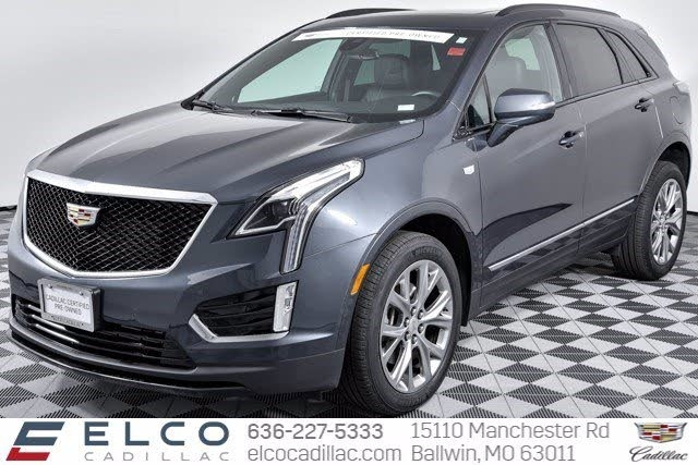 used 2020 cadillac xt5 sport awd for sale right now cargurus 2020 Cadillac For Sale Near Me Release Date and Reviews