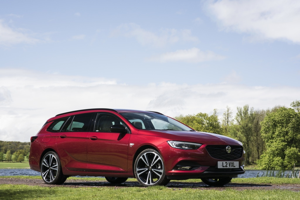 vauxhall discontinues viva city car insignia sports tourer Opel Insignia 2020 Station Wagon New Concept