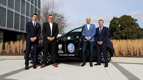 volkswagen sponsor rts euro 2020 qualifying coverage Volkswagen Uefa 2020 Release Date and Reviews