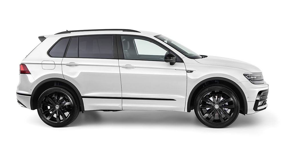 volkswagen tiguan 2019 wolfsburg edition pricing and specs Volkswagen Tiguan Wolfsburg Edition 2020 Reviews