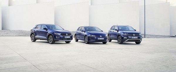 volkswagen united special editions celebrate uefa euro 2020 Volkswagen Uefa 2020 New Model and Performance